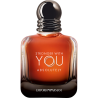 GIORGIO ARMANI Emporio Armani Stronger With You Absolutely Parfum