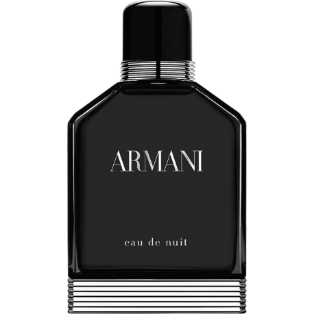 GIORGIO ARMANI Eau de Nuit pour Homme Eau de Toilette 100 ml