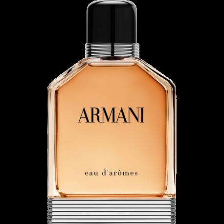 GIORGIO ARMANI Eau d'Arômes pour Homme Eau de Toilette 100 ml