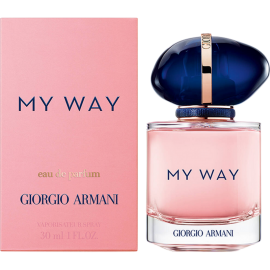GIORGIO ARMANI My Way Eau de Parfum 30 ml
