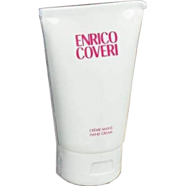 ENRICO COVERI Paillettes Hand Cream