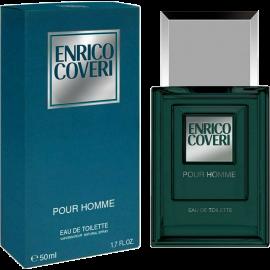 ENRICO COVERI pour Homme Eau de Toilette 50 ml