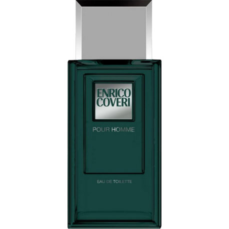 ENRICO COVERI pour Homme Eau de Toilette 100 ml