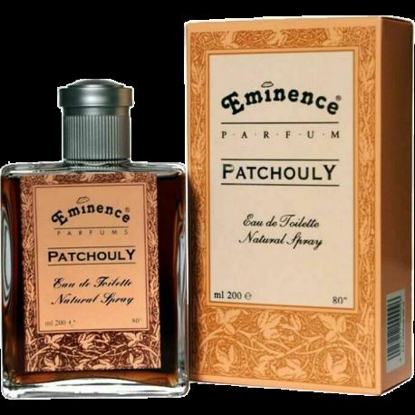 EMINENCE Patchouly Eau de Toilette 200 ml