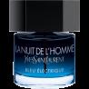 YVES SAINT LAURENT La Nuit De L'Homme Bleu Electrique Eau de Toilette Intense