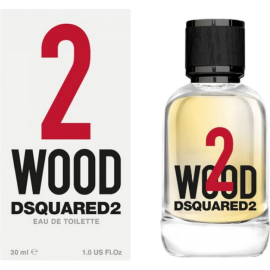 DSQUARED² 2Wood Eau de Toilette 30 ml