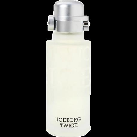 ICEBERG Twice for Him Eau de Toilette 125 ml