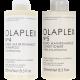 OLAPLEX Daily Cleanse & Condition Duo (No.4 250ml + No.5 250ml)