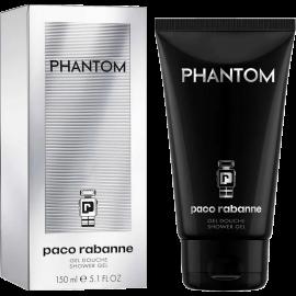 PACO RABANNE Phantom Shower Gel 150 ml