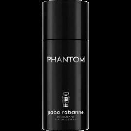 PACO RABANNE Phantom Deodorant Natural Spray