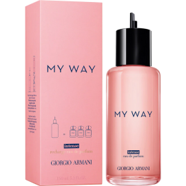 GIORGIO ARMANI My Way Eau de Parfum Intense Recharge 150 ml