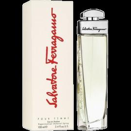 SALVATORE FERRAGAMO Pour Femme Eau de Parfum 100 ml