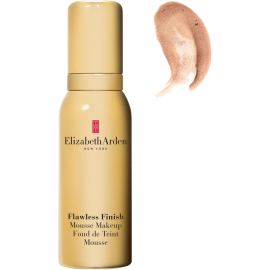 ELIZABETH ARDEN Flawless Finish Mousse Makeup Natural 02