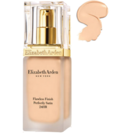 ELIZABETH ARDEN Flawless Finish Perfectly Satin 24HR Makeup SPF 15