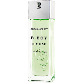 ALYSSA ASHLEY Hip Hop B-Boy Eau de Parfum