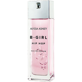 ALYSSA ASHLEY Hip Hop B-Girl Eau de Parfum
