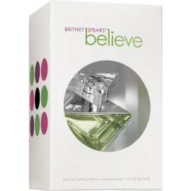 BRITNEY SPEARS Believe Eau de Parfum 30 ml