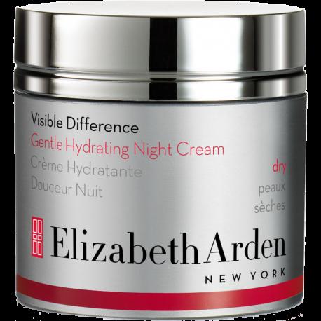 ELIZABETH ARDEN Visible Difference Gentle Night Cream