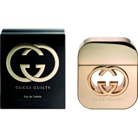 GUCCI Guilty Eau de Toilette 50 ml