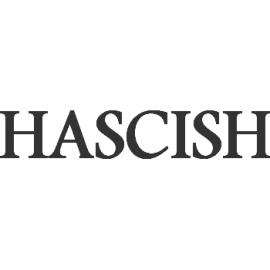 Hascish