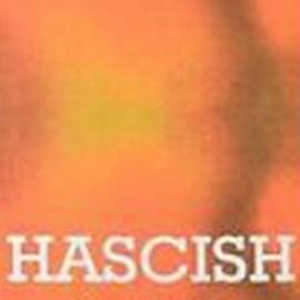 Hascish Lady