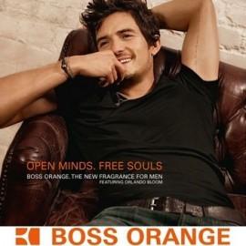 Boss Orange Man