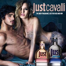 Just Cavalli for Him