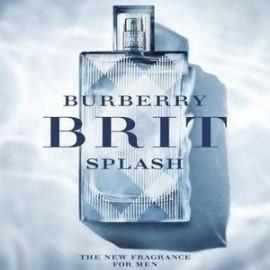 Brit Splash