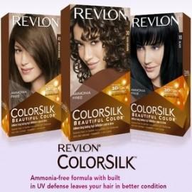 ColorSilk