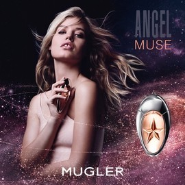 Angel Muse