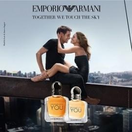 Emporio Armani Because It's You