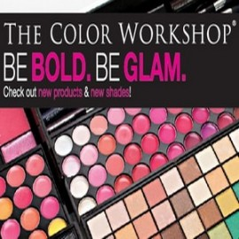 The Color Workshop