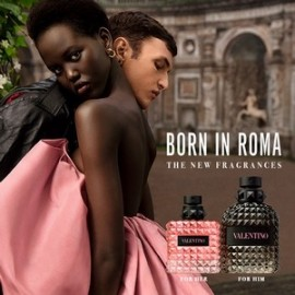 Born in Roma Donna