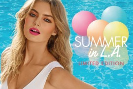 Pupa Summer in L.A. Collection