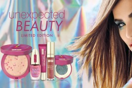 Pupa Unexpected Beauty Collection