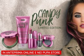 Pupa Candy Punk Collection