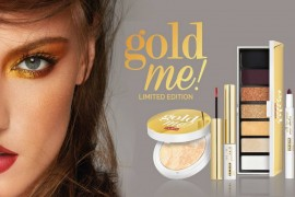 Pupa Gold Me! Collection