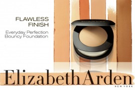 Arden Flawless Finish Everyday Perfection Bouncy Foundation