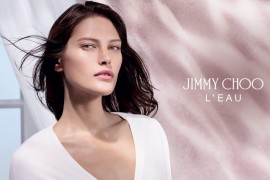 JIMMY CHOO L'EAU The New Fragrance