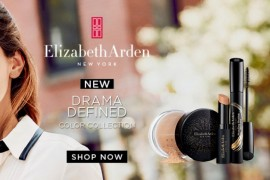 Elizabeth Arden Drama Defined Color Collection