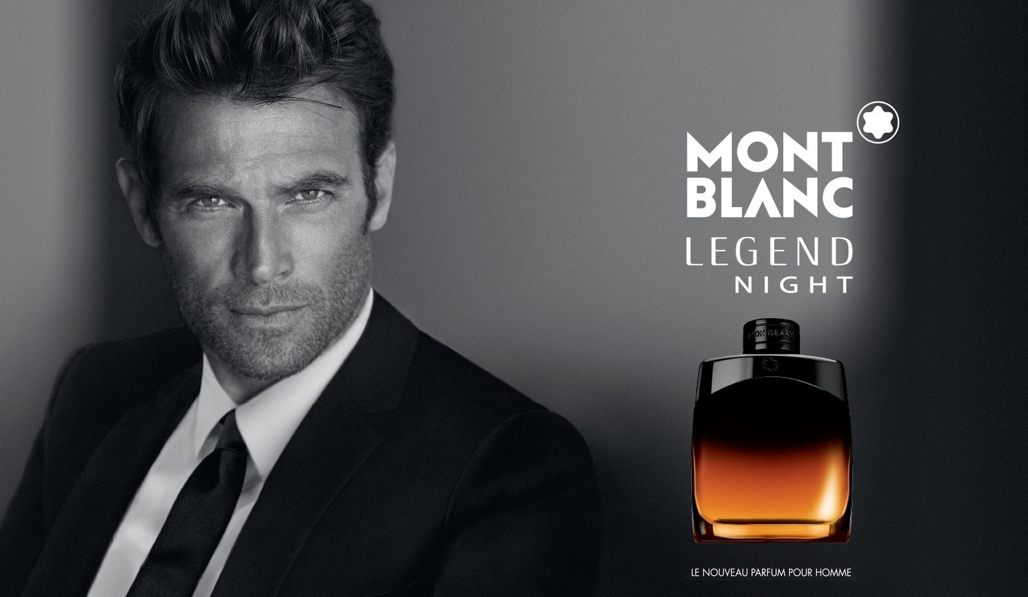 la sensuale fragranza che rivela il fascino dell'uomo che la indossa