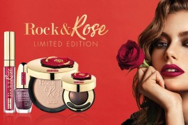 Pupa Rock&Rose Collection