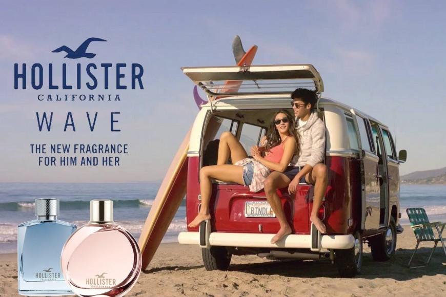 Hollister S Fragrance On Clothes Reddit